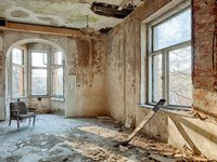 Mold Remediation Gallery Image